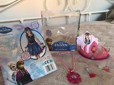 Disney Frozen Anna y Elsa aufbügler Patch parchear repararlas niñera