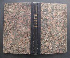 Baur UNPARTEYLICHE PRÜFUNG ÜBER DIE WUNDERHEILUNGEN Alex. v. Hohenlohe 1822