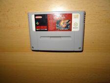 Jeux vidéo anglais pour Jeu de tir et Nintendo SNES