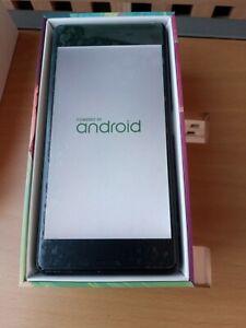 Sony Xperia X F5121 - 32GB - Graphite Black O2 Smartphone