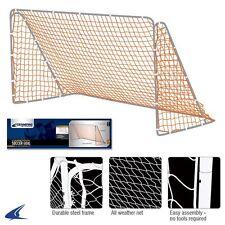 Champro XL Practice Soccer Goal - 12' x 6'