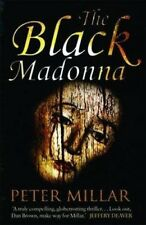 Black Madonna, The - New Book Peter Millar