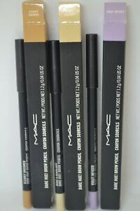 MAC Dare Hue! Brow Pencil BNIB 0.04oz./1.2g ~choose your shade~
