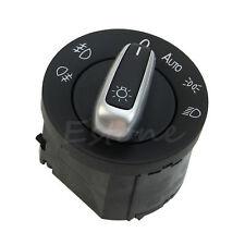 1x Headlight Switch Light 5ND 941 431A For VW Passat CC B6 Jetta Golf MK5 MK6