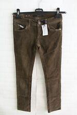 Jeans CALVIN KLEIN Donna Pantalone Pants Woman Taglia Size 26 / 40