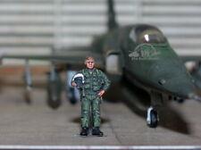 USAF Pilot 1:72 Pro Built Model #2