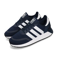 adidas Originals N-5923 Iniki Runner Navy White Men Women Unisex Shoes B37959