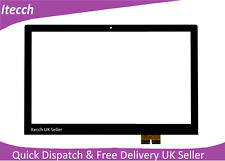 "New Lenovo Flex 2-15 15.6"" 20405 Touch Screen Digitizer Front Display Glass"