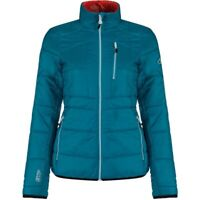 Dare2b Presence Womens Endothermic Performance Quick Drying Jacket Blue
