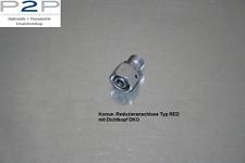 Hydraulik Verschraubung Reduzierung 12L IG - 10L AG Schneidringverschraubung