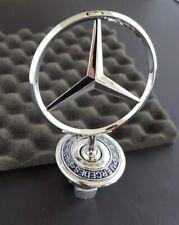 Mercedes-Benz W140 Front Hood Emblem 300SD 400SE 500SEL 600SEL S600 140 880 0286