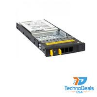 """QR496A HP 900GB 10K SAS 6G 2 port 2.5"""" Hard Drive 727290-002 697389-001"""