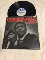 Junior Wells, Southside Blues Jam, With Otis Spann, Buddy Guy, VG+
