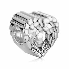 PANDORA Sterling Silver Plated Costume Charms