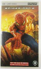 Spider-Man 2 Film UMD Video pour Sony PSP