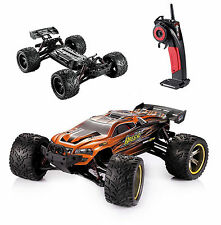 RC Car Monster Truck 1/12 2WD Off-Road Radio Controlled 33+MPH Truck Hosim S912