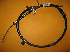 MITSUBISHI COLT Mk3 1.3, 1.5 (88-92) REAR LH BRAKE CABLE - BC2927