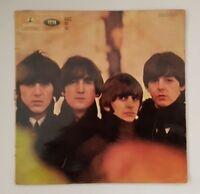 The Beatles - Beatles For Sale - PMC 1240 - 1964 - Mono - 3N/4N Matrix Vinyl LP