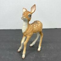 Vintage Edward Marshall Boehm Porcelain Fawn Deer Figurine 400-90 USA