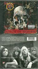 CD - SLAYER : SOUTH OF HEAVEN / HARD ROCK METAL / NEUF EMBALLE NEW & SEALED