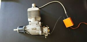 ZDZ 50 NG RC fuel engine Flying Engine - Used