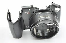 Canon S3 IS Front Cover Assembly Replacement Repair Part