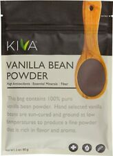 *NEW!* KIVA Madagascar Vanilla Bean Powder - 3 oz