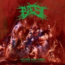 BAEST - DANSE MACABRE   CD NEW!