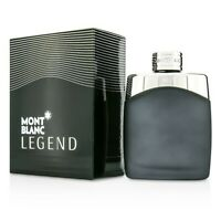 Mont Blanc Legend After Shave Lotion 100ml Mens Cologne