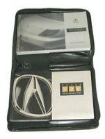 1997 Acura CL Factory Original Owners Manual Portfolio #17