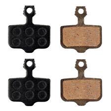 Semi Metal Resin Disc Brake Pads for Avid Elixir CR R E 1 - 3 - 5 - 7 -1-2 Pairs