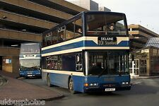 Delaine, Bourne No.140 peterborough 2009 Bus Photo