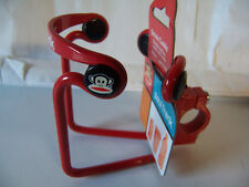 CUP HOLDER PAUL FRANK JULIUS water bottle cage CRUISER LOWRIDER BMX MTB