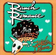 Western Dream by Ranch Romance (CD, Mar-1992, Sugar Hill)