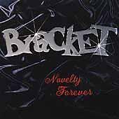 Novelty Forever by Bracket (CD, Sep-1997, Fat Wreck Chords)