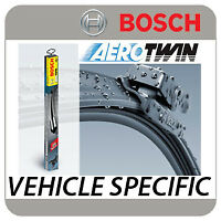 fits BMW X5 E70 11.06-> BOSCH AEROTWIN Vehicle Specific Wiper Arm Blades A937S