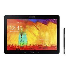 "Samsung Galaxy SM-P605 Tablet 10.1"" 16GB Ram Note 3GB Wifi + 4G Desbloqueado Negro"