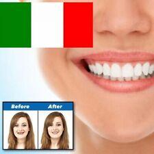 2pcs Snap On Instant Smile Perfect Comfort Fit Flex Fits Veneers