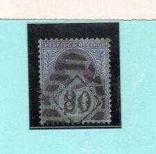 Gran Bretaña Monarquia Valor del año 1887-900 (DG-439)