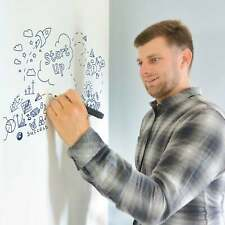 Whiteboard Paint - 3sqm coverage (Transparent) - Pack of 1