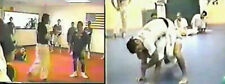 Rickson Gracie Brazilian Jiu Jitsu Bjj Mma Dvd Instructional Home Study Seminar