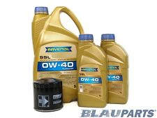 Jeep Grand Cherokee Motor Oil Change Kit - 2012-17 - 6.4L Hemi - 0w40