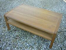 Habitat Modern Oak Tables