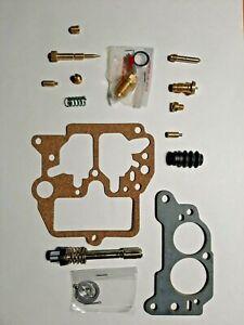 Nissan B11 (E15) Carburetor 1601025M04, 1601026M60 repair KIT Napco 110328H