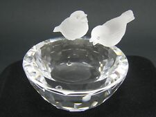Swarovski Bird Bath  7460NR108 w/original box