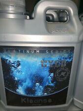 1 Liter CYCO platinum series nutrients -  Kleanse- Hydroponic Salt Flush