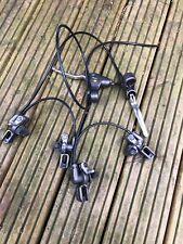Magura HS22 Hydrolic Brakes