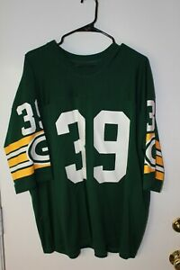 Green Bay Packers Adult Pullover Champion NFL Pro special k jersey