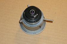LOMO condenser for polarizing microscope Pol D=37mm