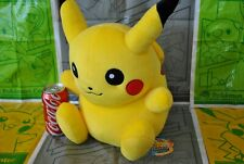 Pokemon Center Pokedoll Pikachu DX Pokepark Big Plush Toy Stuffed 2005 Japanese